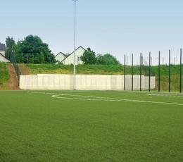 Waltersdorf Sportanlage