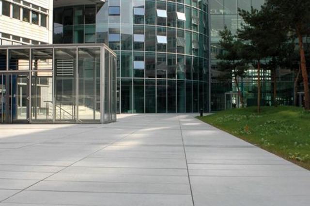 Bürogebäude Köln Triangel